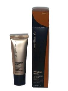 BareMinerals Complexion Rescue Tinted Hydrating Gel Cream SPF 30, SIENNA -10