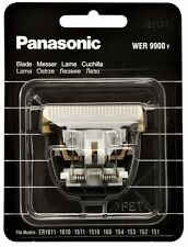 Genuine Panasonic WER9900 Blade Set GP80 ER1611 ER1610 ER1511 ER1512 ER1510 ES