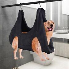 Pet Dog Bathing Grooming Hammock Sling Bag Thicken Hammocks Bed Restraint Bag