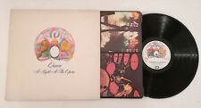 VINYL QUEEN A NIGHT AT THE OPERA 1st EDITION UK LP 1975