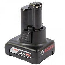 Bosch paquete Batería GBA 12 voltios 4 0ah 1600z000
