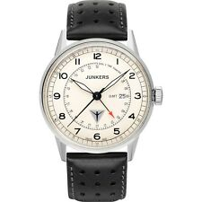 Junkers G38 GMT Mens Watch 6946-5