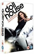 Dollhouse The Complete Series Collection DVD R4 Season 1 & 2 One Two