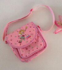 Die Spiegelburg Prinzessin Lillifee Pink Crossbody / Shoulder Bag