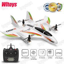 WLtoys XK X450 2.4G 6CH 3D / 6G RC Hubschrauber LED RC Drohne Flugzeug RTF Y6Z1
