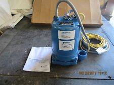 Goulds 2ed51f4aa Submersible Pump 15 Hp 460v 2 Npt New