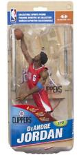 DeAndre Jordan LA Clippers NBA McFarlane action figure NIB Series 29 Los Angeles