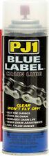 PJ1 BLUE LABEL CHAIN LUBE 5OZ 1-08