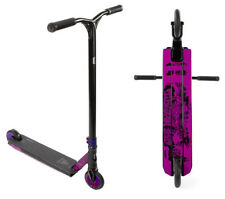 Lucky Prospect Complete Pro Kick Scooter Black/Neo Purple 2019 NEW