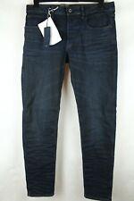 G-Star Raw 3301 Deconstructed Slim Herren Jeans Superstetch Gr.34/34 Neu