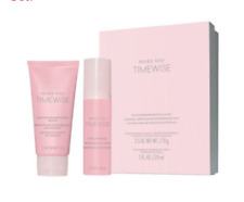 Full Size Mary Kay TimeWise Microdermabrasion Plus Set ~ New 2020