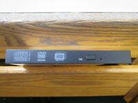H-L GT50N Super Multi-DVD Rewriter SATA Slim Drive