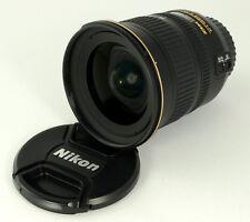 Nikon DX AF-S Nikkor 12-24mm f/4.0 G ED, Weitwinkel Objektiv, TOP Traumzustand