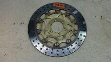 1989 Yamaha FJ1200 FJ 1200 Y508' front brake rotor disc #2