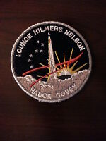 NASA Space Shuttle Discovery. STS-26  Patch / NEW Military