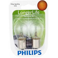 Philips Back Up Light Bulb for Saab 9000 99 9-3 9-5 900 1975-2009 - Long cc