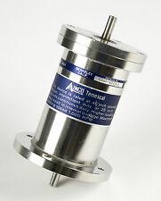 Airco Temescal BR-IF Bellows-Sealed Rotary Feedthrough