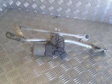Mécanisme + moteur essuie-glace avant - PEUGEOT Partner II (2) - 0390241621