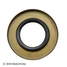 Differential Pinion Seal Rear,Front Beck/Arnley 052-3136