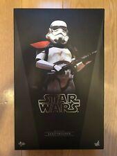 Hot Toys MMS 295 Star Wars Episode IV A New Hope Sandtrooper 12 inch Figure USED