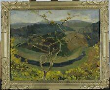 Léa Vanderstraeten, 1929, Le tombeau du géant, Bouillon, Cote jusque 700 euros