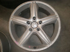 VT HSV ALLOY WHEEL 18 X 8 INCH CLUBSPORT MONARO GENUINE HOLDEN COMMODORE NO.4