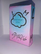 Kpop STRAY KIDS pacchetto photocard 50 pz. con possibilità di trovare la golden