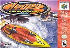 Hydro Thunder (Nintendo 64, 2000)
