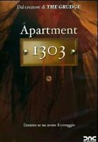 Apartment 1303 (2007) DVD film cinema italiano