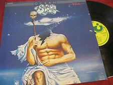 LP Kraut ELOY OCEAN HARVEST GER 1977
