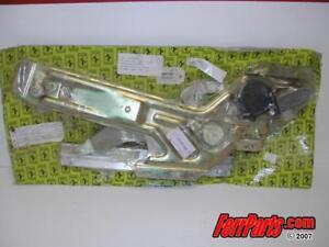 Ferrari 360 RH Complete Glass Lifter # 65133200