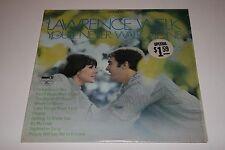 Lawrence Welk You'll Never Walk Alone LP Pickwick VG/VG