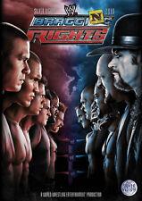 WWE Bragging Rights 2010 DVD DEUTSCHE VERKAUFSVERSION