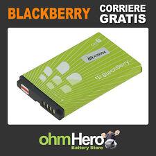 Batteria ORIGINALE SOSTITUISCE Blackberry CX2, C-X2