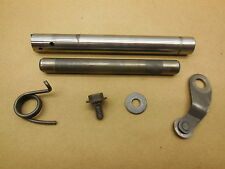 1983 Honda XL250 Gear shift shifting hardware parts lot 83 XL250R XL 250 R