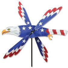 New listing Premier Kites Whirligig Spinner - 25 in. Patriotic Eagle Spinner