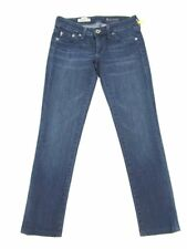 AG Adriano Goldschmied ~ The Jegging ~ Super Skinny Dark Jeans Size 24