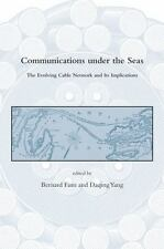 Communications Under the Seas: The Evolving Cable Network and Its Implications