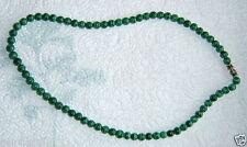 Malachite Natural Fashion Jewellery