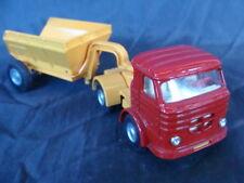 Camion Pegaso Joal 212 Truck trailer rimorchio ribaltabile vintage toys