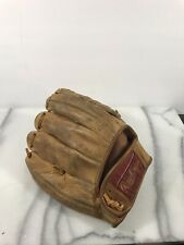 Vintage Rawlings GJ119 Johnny Bench Baseball Glove Mitt Right Handed Throw