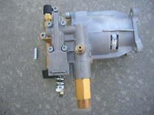3000 PSI Pressure Washer Pump Horizontal Crank Engines Fits 3/4 Shaft Free Key