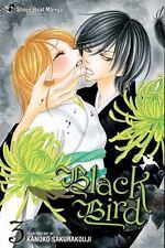 Black Bird, Vol. 3 by Kanoko Sakurakoji (2010, Paperback)