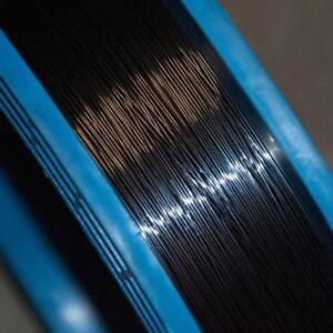 5 ft Nitinol NiTi Superelastic wire 1.0mm uncut 18 AWG Super Elastic (no memory)