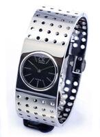 Fashion / Casual Calvin Klein Women's Grid Watch K8322107