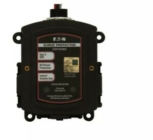Eaton Complete Home Surge Protection (36000 AMPS )