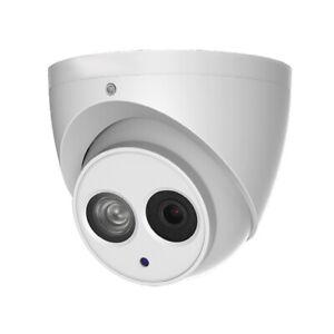 Dahua OEM 8mp IR Eyeball Network Camera