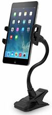 Macally CLIPMOUNT Flexi Clip Mount For Iphone Accs Ipad Tablet Smartphone