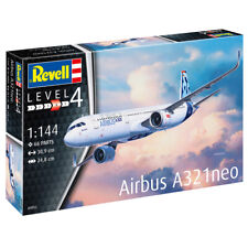 Revell 04952 Airbus A321neo Aircraft Model Kit - Scale 1:144