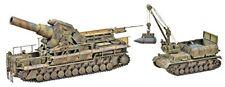 Hasegawa 1/72 German Army 54cm self-propelled mortars Karl w / IV No. speci